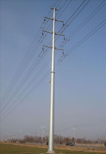 输电线路铁塔,钢管杆设计生产厂家